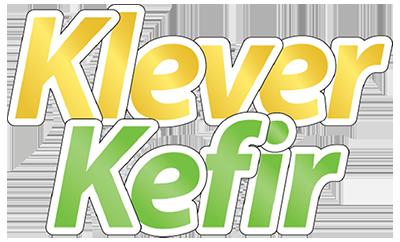 Klever Kefir Logo